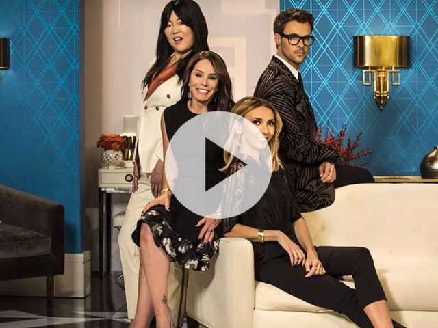 Watch: 'Fashion Police' Canceled, Finale to Celebrate Joan Rivers