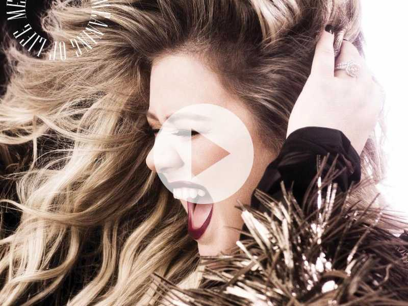 Watch: Kelly Clarkson Releases Video for 'Meaning of Life'
