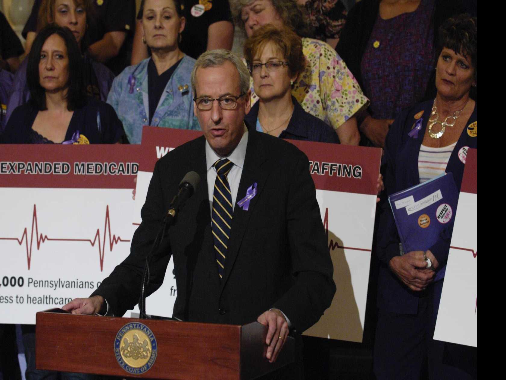 Equality Caucus Shames PA Senators for Putting Transgender Kids at Risk