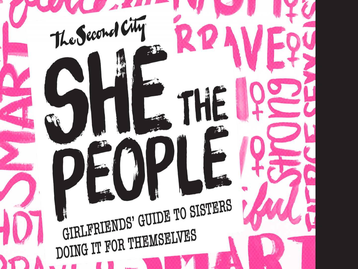 'She The People' Brings Female Comedians to Second City