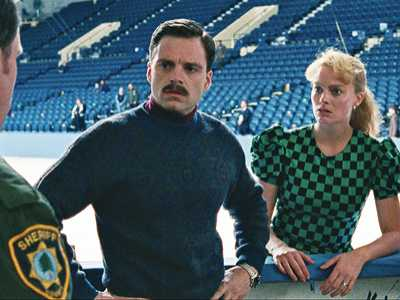 Review :: I, Tonya