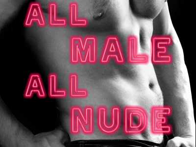Review :: All Male, All Nude