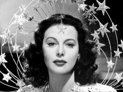Review :: Bombshell: The Hedy Lamarr Story