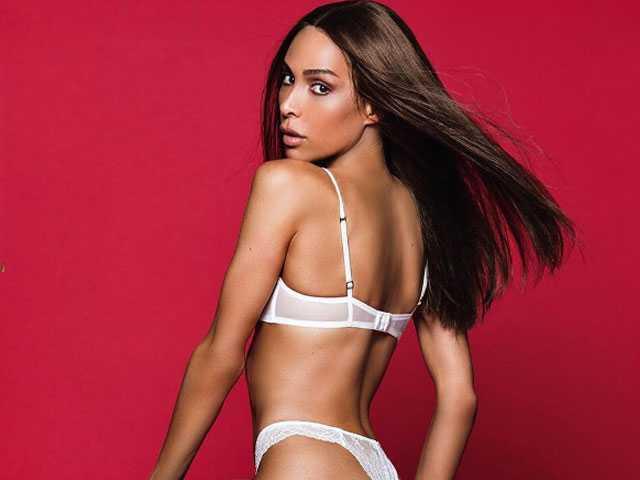 Meet Playboy's First Transgender Playmate, Ines Rau