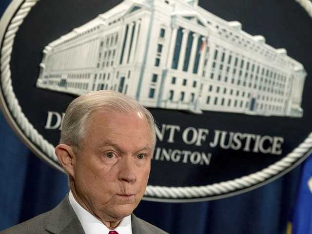 Sessions Hints 'Religious Liberty' Guidance May be Used to Discriminate