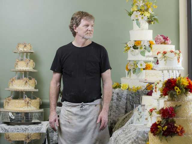 Prominent Chefs Oppose Baker in Major Gay Rights Case