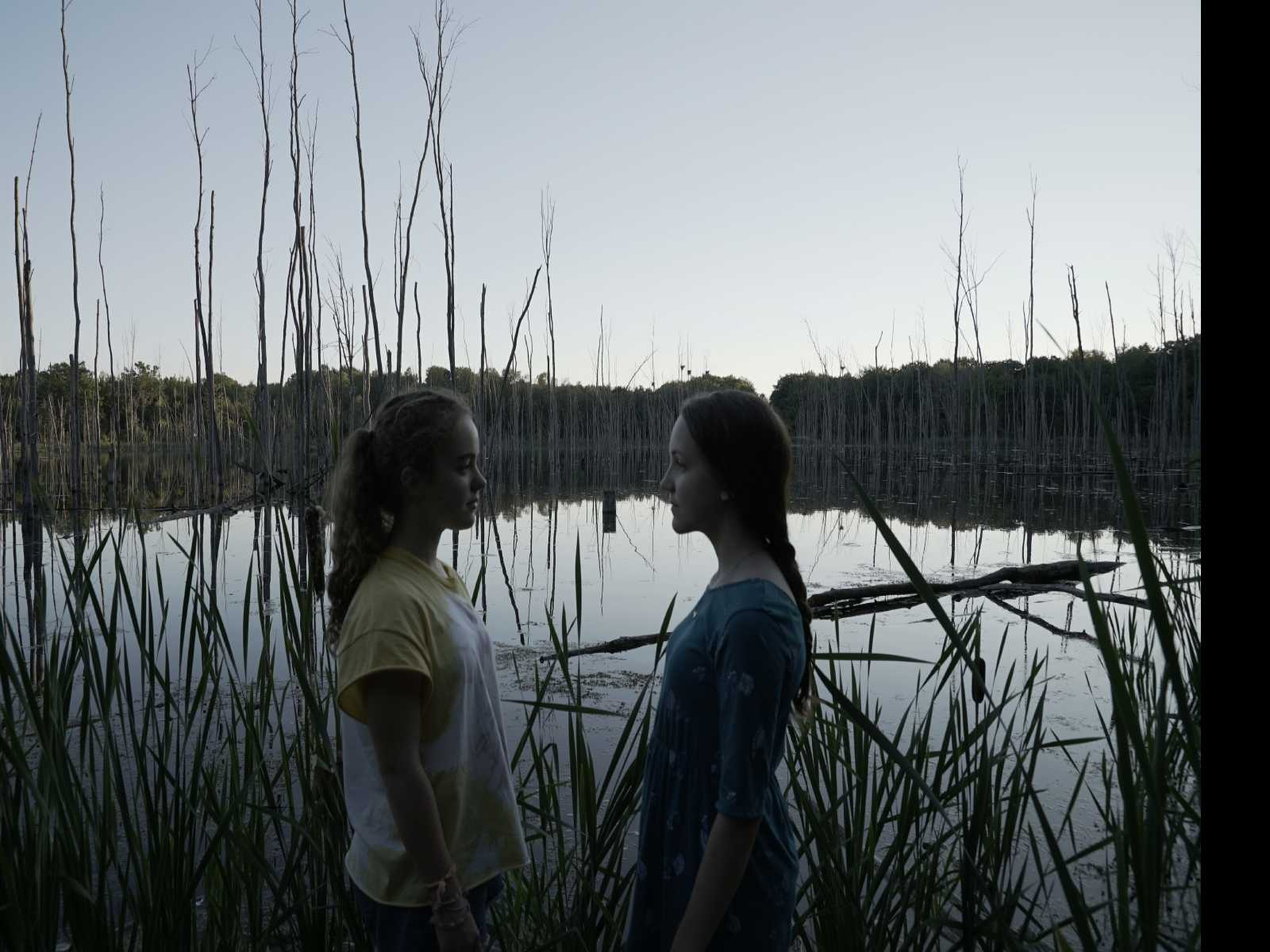 NewFest Screens 'Porcupine Lake,' Tale of First Love