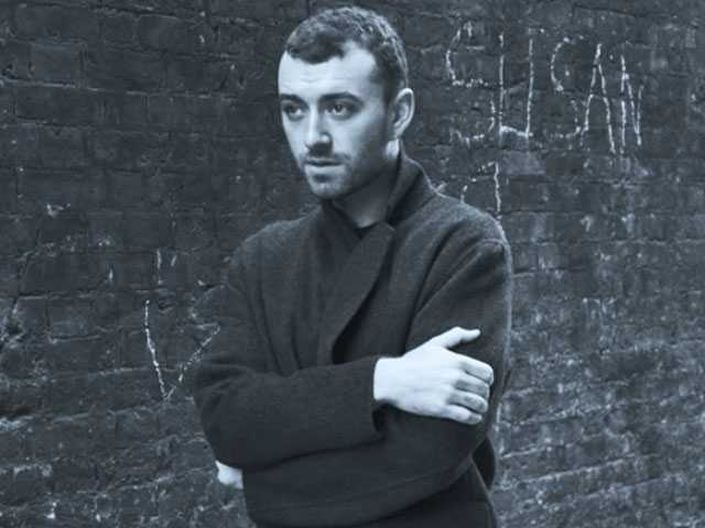 In New Interview, Sam Smith Says He Feels 'Just as Much Woman As Man'
