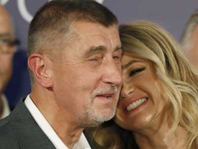 Czech Office Says Election Result Web Sites Were Hacked
