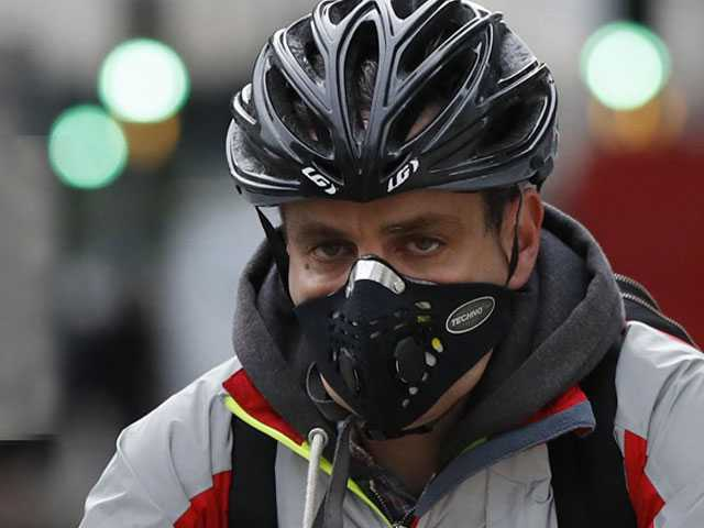 Older Vehicles in London to Be Charged More for Polluting