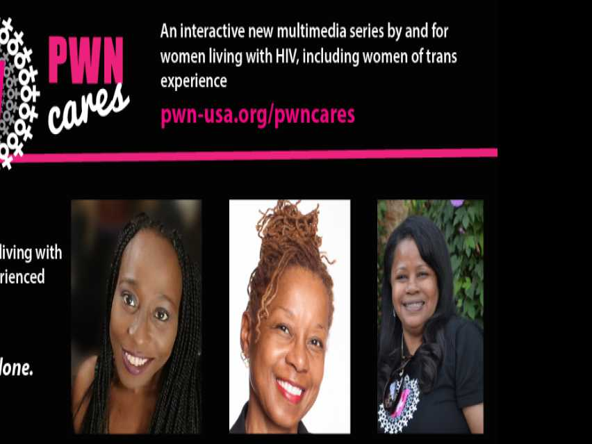 Positive Women's Network USA Launches Interactive Multimedia Series