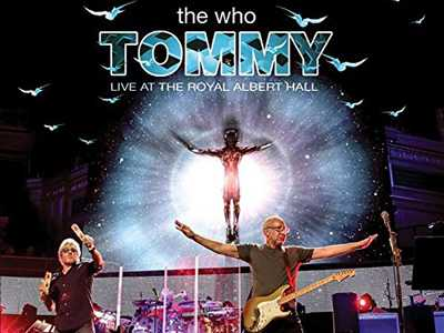 Review :: Tommy - Live At Royal Albert Hall
