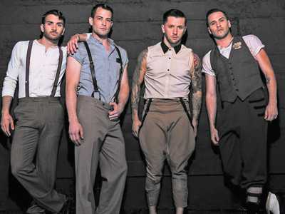 Travis Wall Brings Shaping Sound Tour to Charlotte