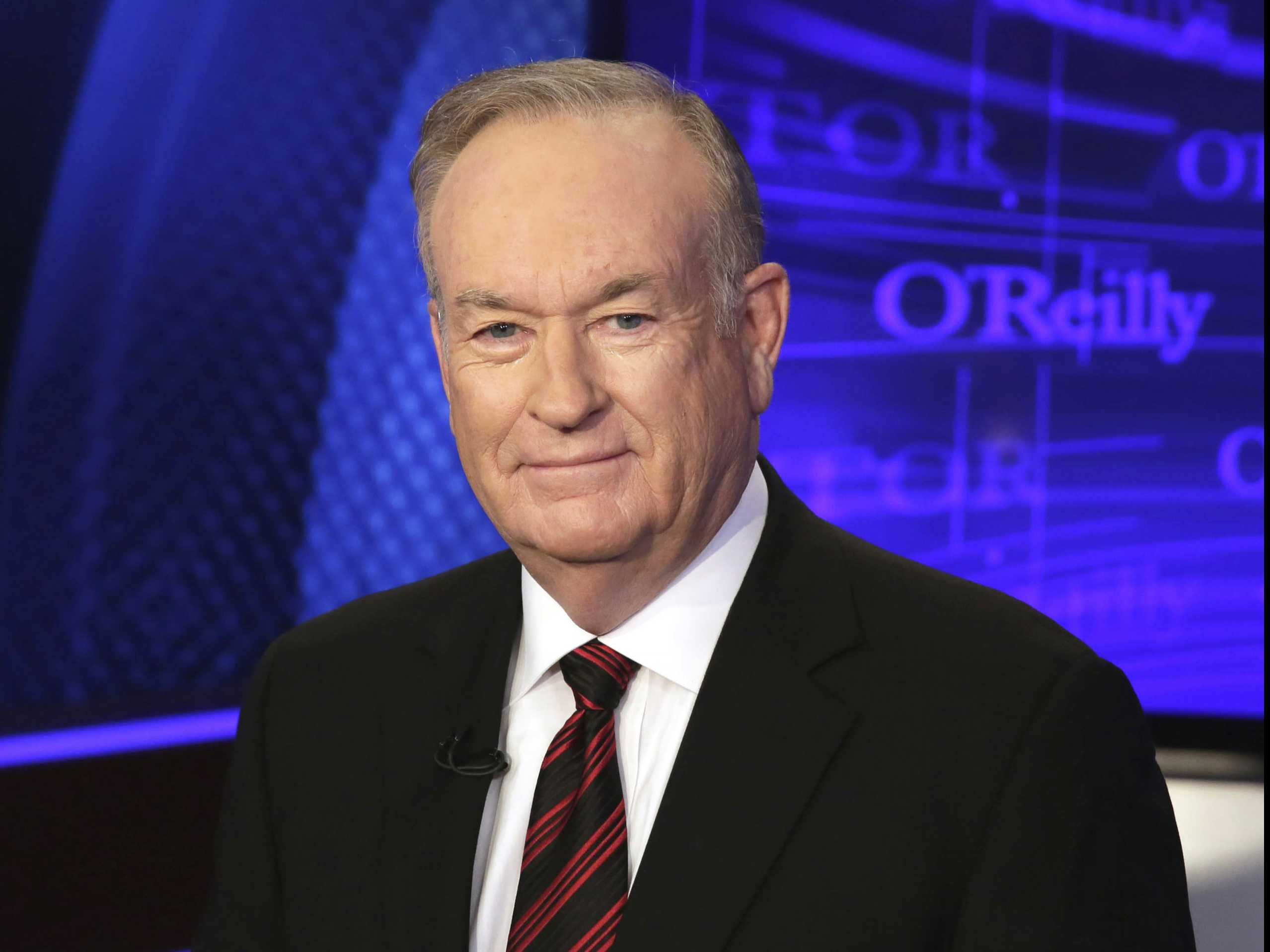 Bill O'Reilly Says Attacks are 'Horror Show'