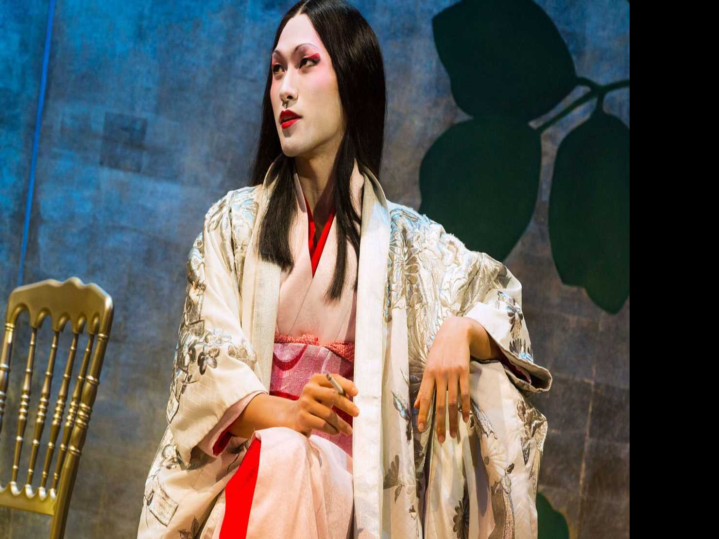Review :: M. Butterfly