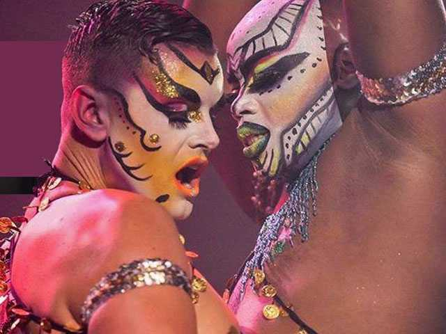 Golly G-String! The Boylesque Festival Is Back!