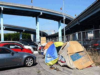 SF Releases 5-Year Homeless Plan
