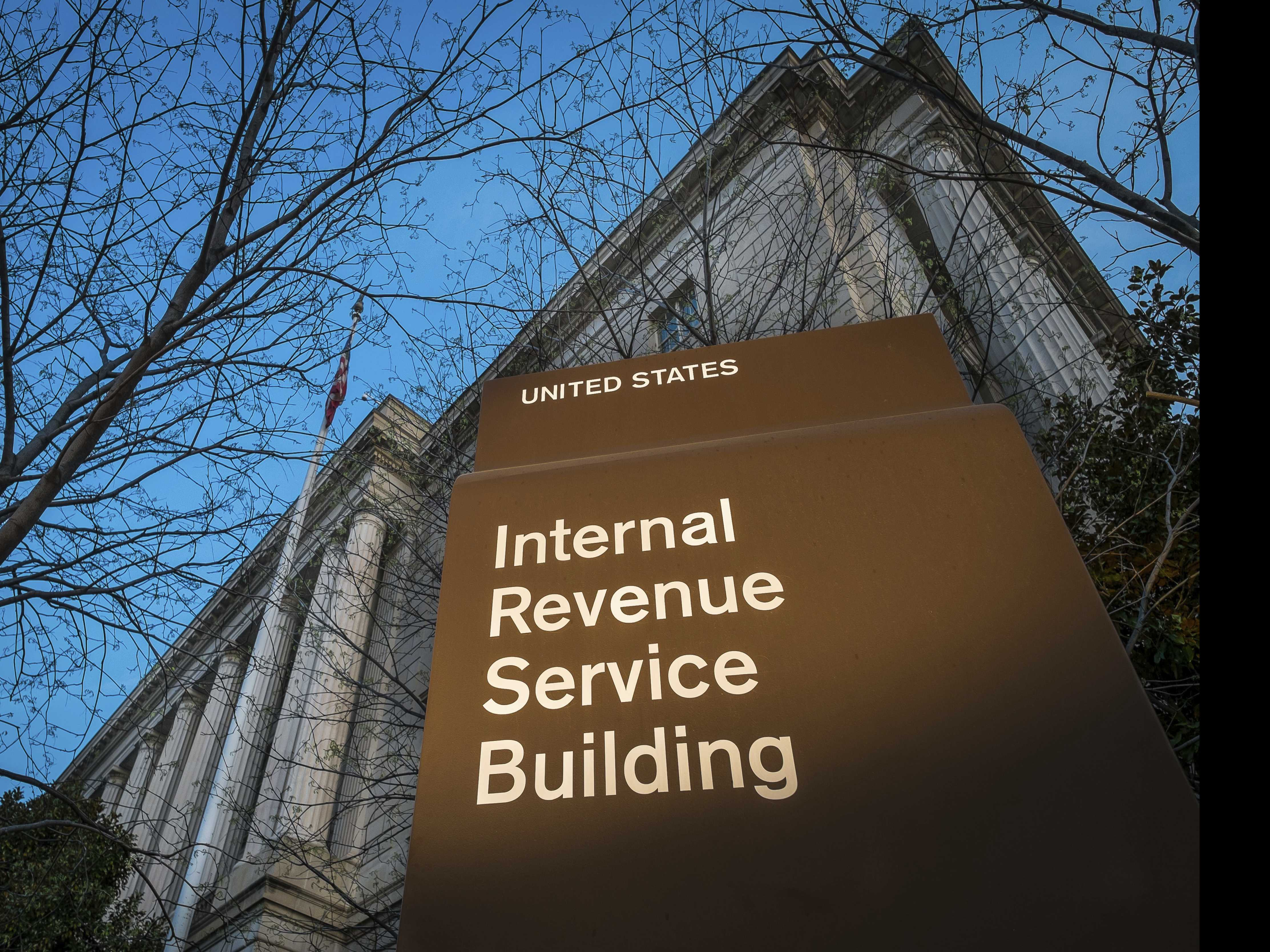 Tea Party Groups Settle Lawsuits Over IRS Mistreatment