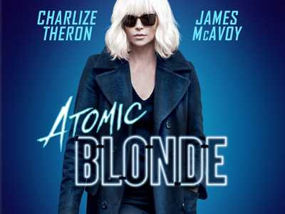 Review :: Atomic Blonde