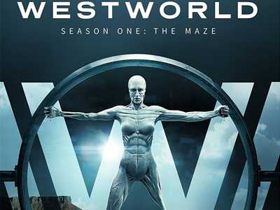 Review :: Westworld - Season One: The Maze