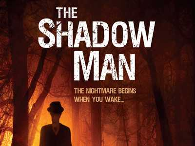 Review :: The Shadow Man