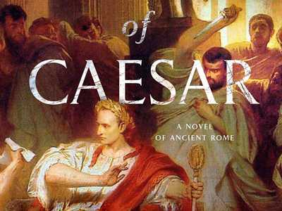 Review :: The Throne of Caesar