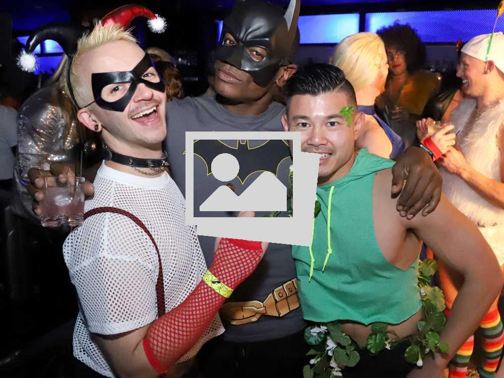 Spice Halloween Costume Extravaganza @ Highline Ballroom NY :: October 27, 2017