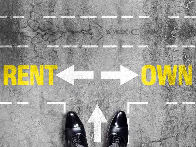 Rent to Own: Be Informed Before You Sign