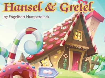 Longwood Opera to Perform Family Favorite Hansel & Gretel