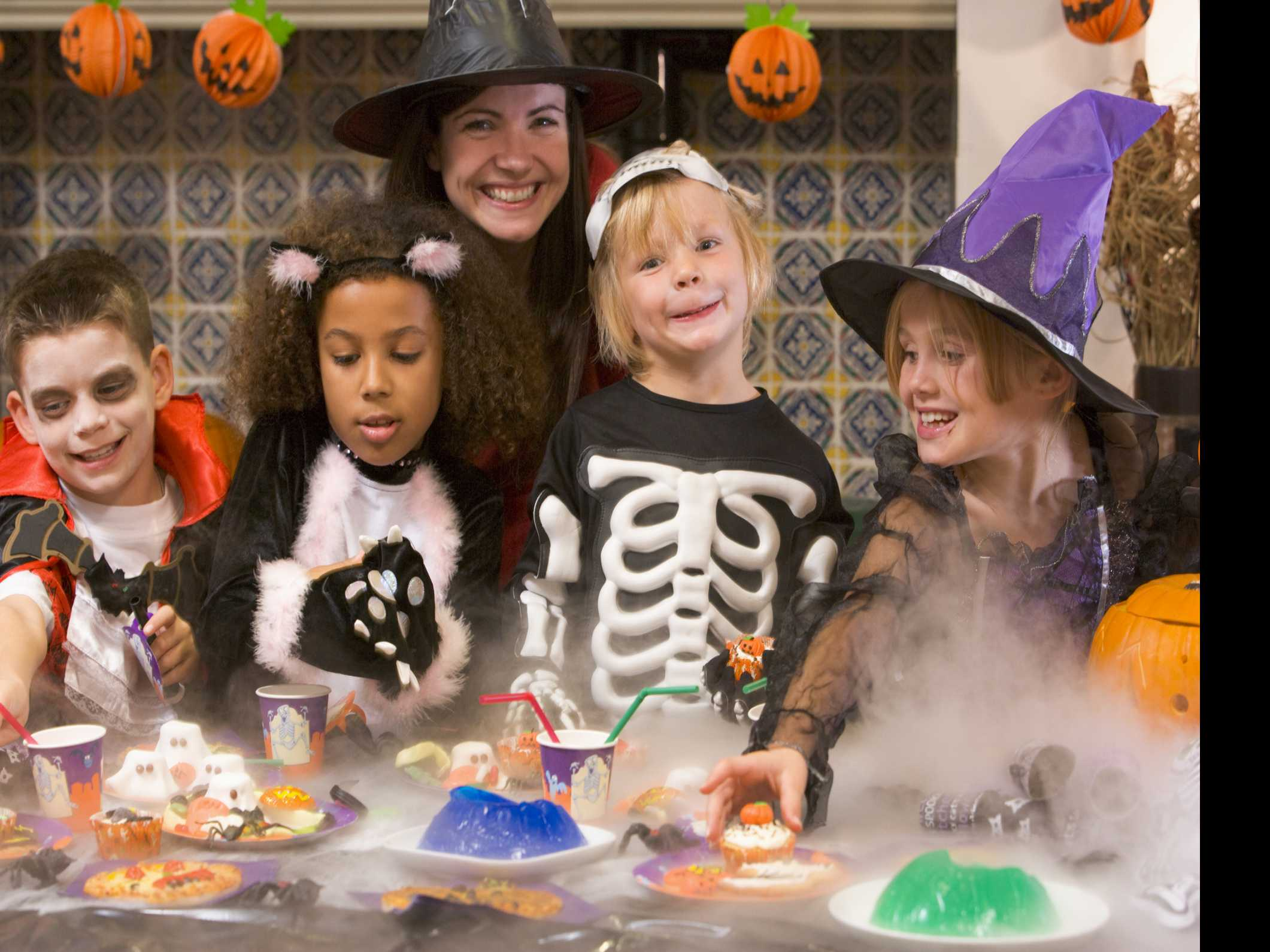 Avoid a Foodborne Illness Nightmare This Halloween with Helpful Tips