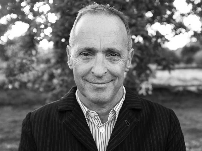 David Sedaris Takes His Show to Auditorium Theatre