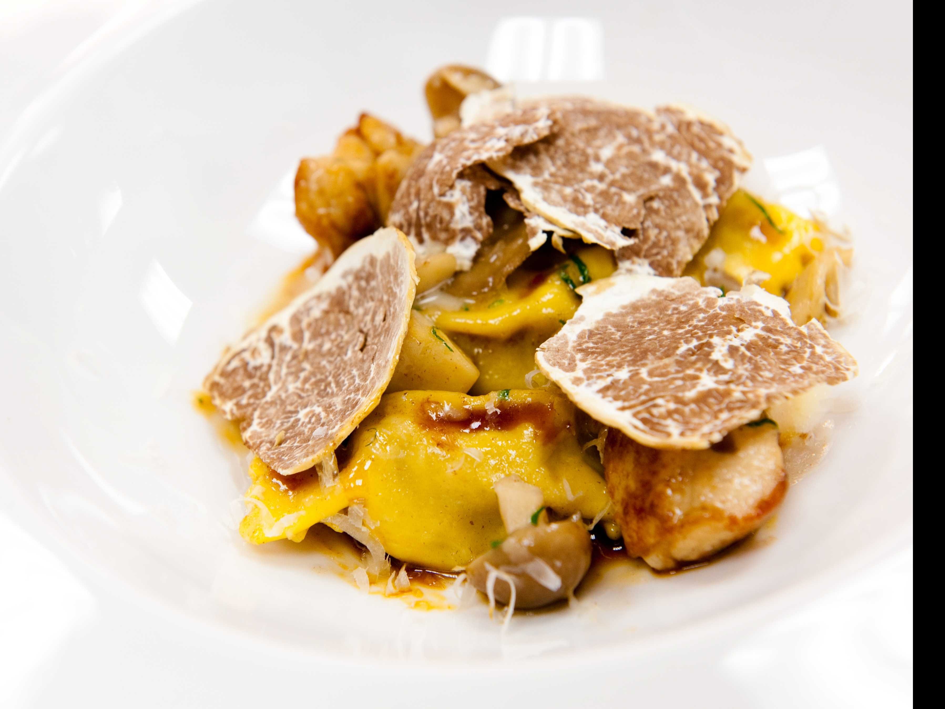 Don't Miss: NYC's White Truffle Week