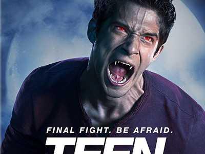 Review :: Teen Wolf - Season 6 Part 2