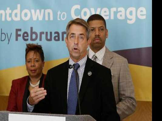 As Open Enrollment Approaches, Covered California Announces Lower Prices for Most Enrollees in 2018