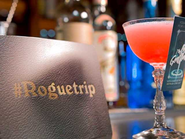 Road Trip: Discovering Virginia's Best Cocktails