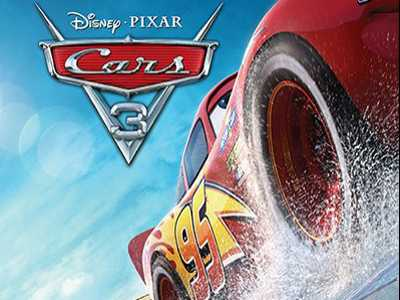 Review :: Cars 3