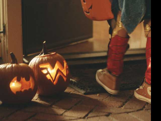 Halloween Gender Inequality PSA Shows Children They Are Heroes