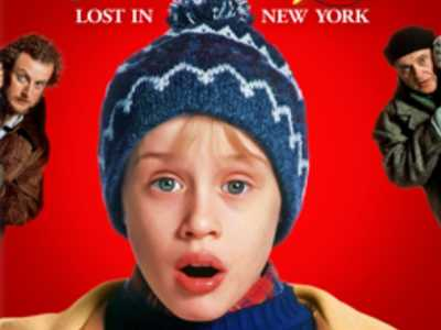 Review :: Home Alone 2: Lost in New York - 25th Anniversary Edition