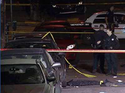 Officer, Suspect Shot in Castro