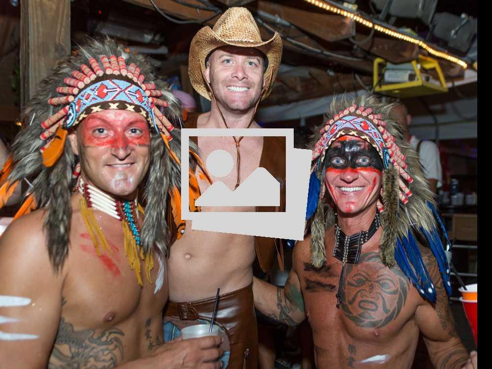 Key West Masquerade March & Fantasy Fest Parade