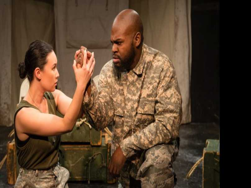 Review :: Othello: The Moor of Venice