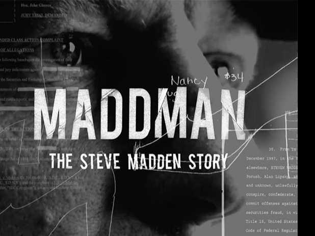 Review :: Maddman: The Story Of Steve Madden