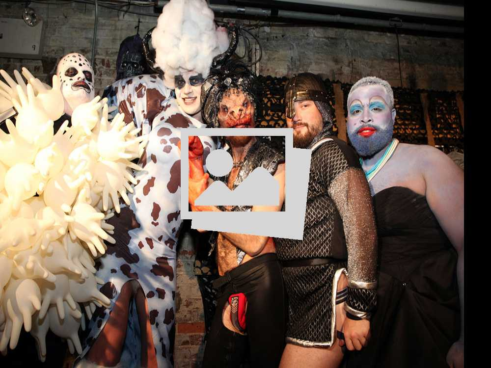 Halloween @ The Eagle NYC :: October 31, 2017