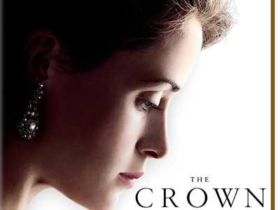 The Crown - The Complete First Season