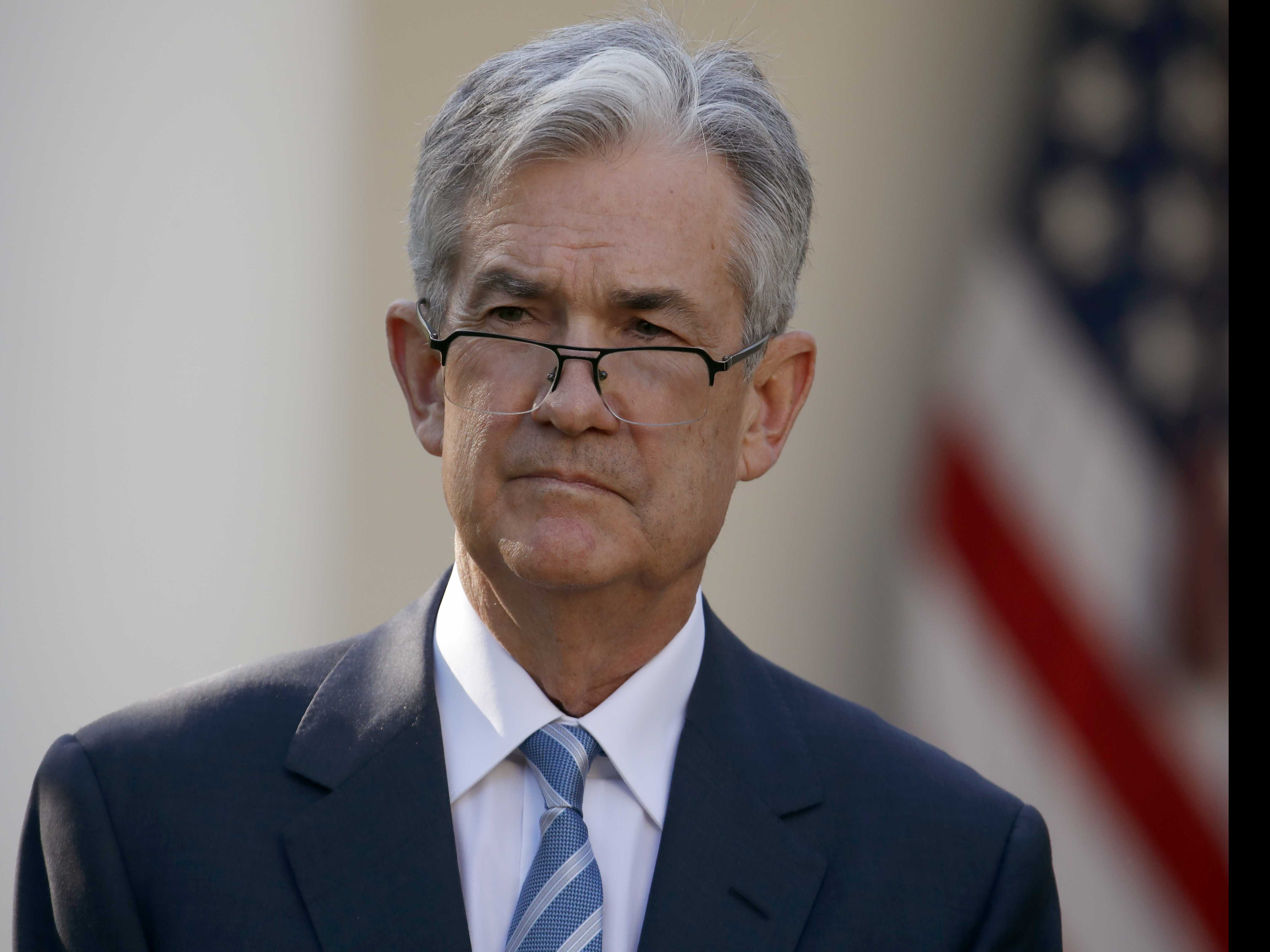What Powell Brings to Fed Post: A Gift for Forging Consensus