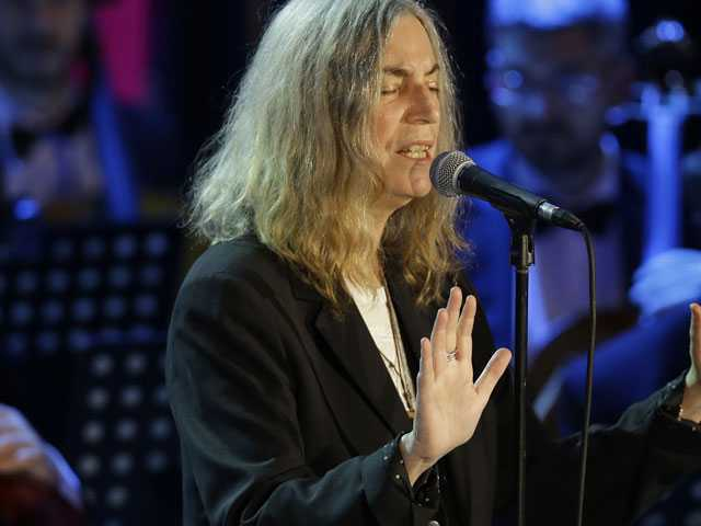 Pathway to Paris: Concert to Fight Climate Change to feature Patti Smith, Joan Baez, Cat Power, Michael Stipe