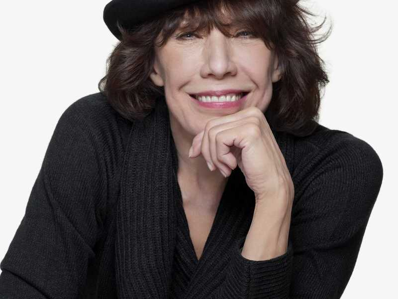 Lily Tomlin To Be Awarded Voice Arts Icon Award For Lifetime Achievement