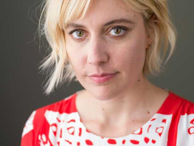 Greta Gerwig Comes of Age with 'Lady Bird'