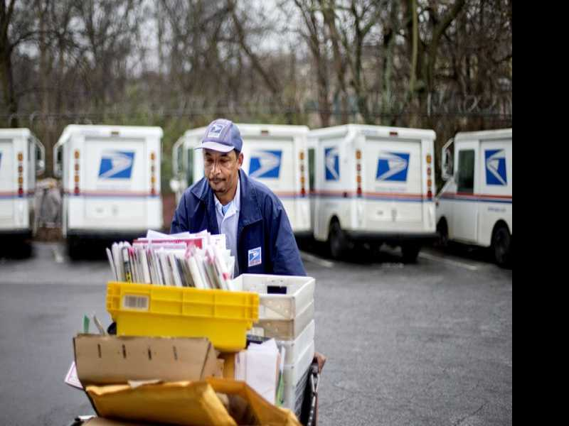 Package Wars: Postal Service to Offer Next-Day Sunday Delivery