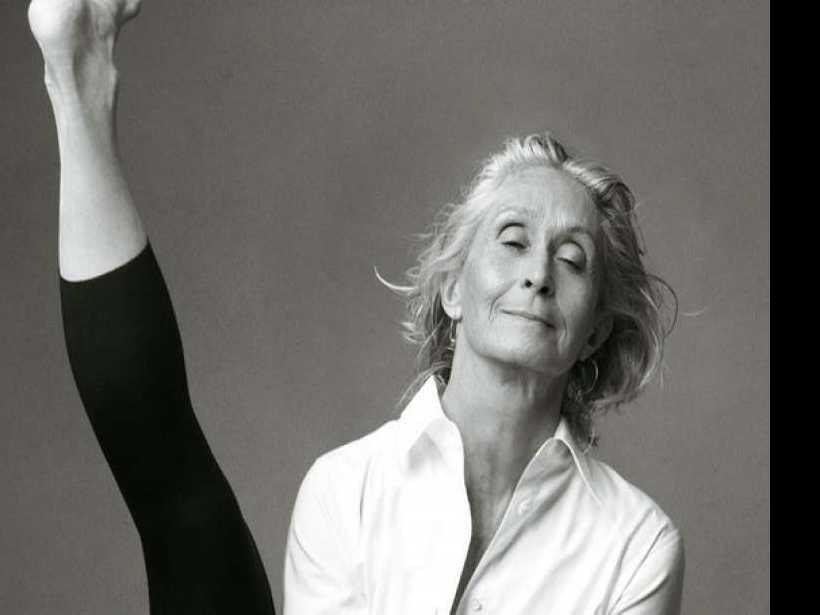 Review :: Twyla Tharp's Minimalism and Me
